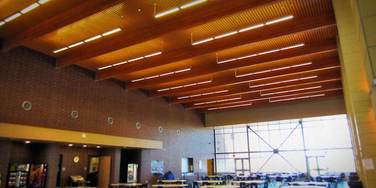Northeast Magnet High School Danny Satterfield Drywall