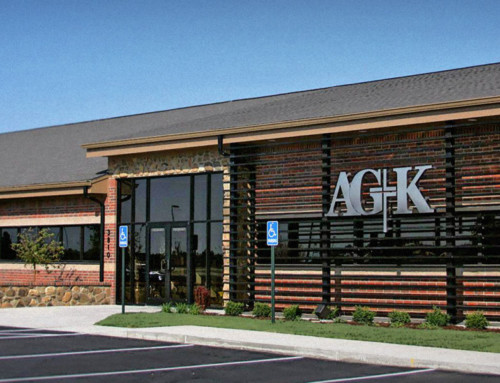 Assemblies of God Kansas District Offices